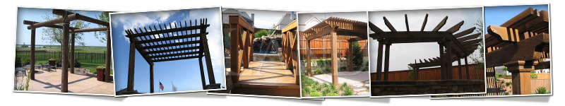 Land Pro Creations - Arbors & Shade Structures